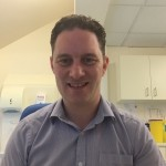 Picture of Dr Andrew McCoye