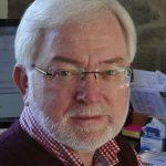 John Boyington CBE