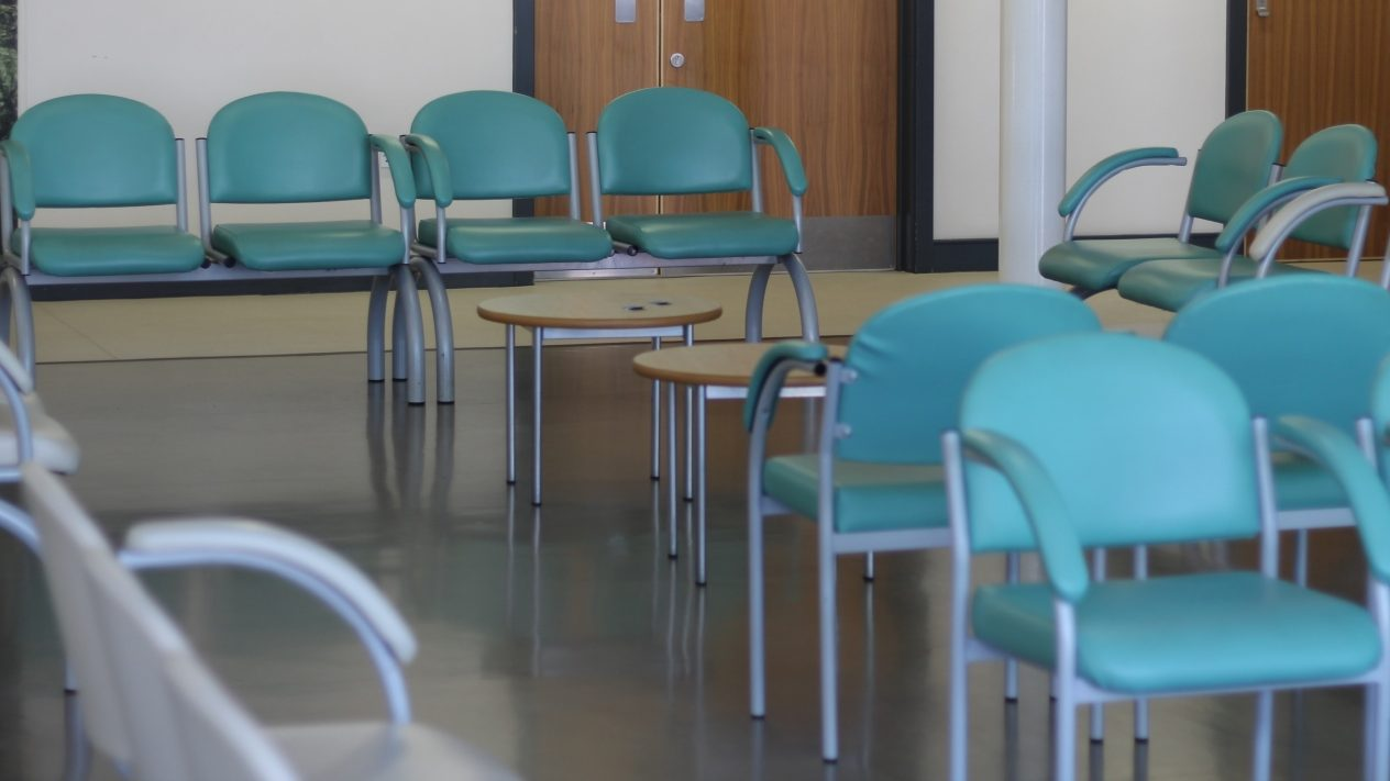 Primary Care Sheffield