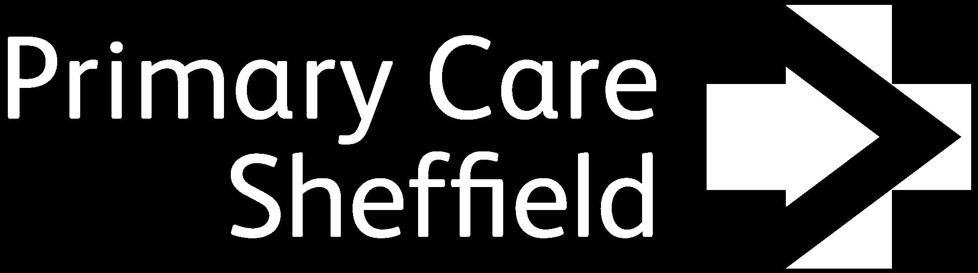 Primary Care Sheffield Logo